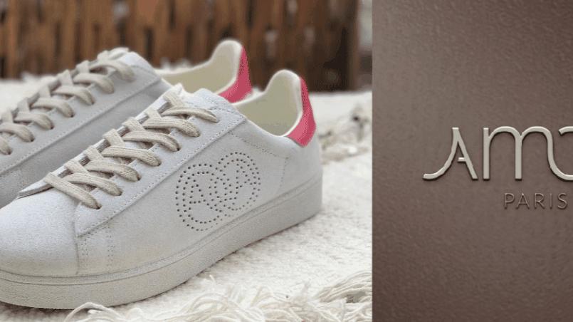 Sneakers recyclées